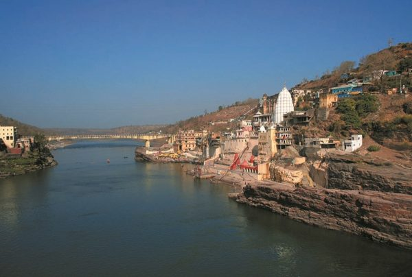 Omkareshwar-4- Enchanting Madhya Pradesh | Madhya Pradesh| Travel Agency in India| Tour Operator in India | Best Travel Agents in Madhya Pradesh | enchantingmadhyapradesh.com